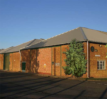 Office space in Old Dalby Business Park Old Dalby Lane